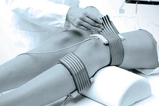 Elektroterapi / Stimuli