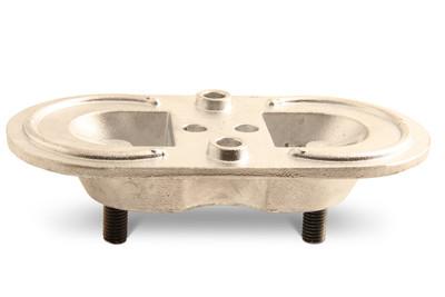 Bottom valve body 6B with st.bolts