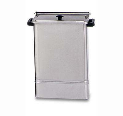 Värmebehållare E1, bordsmodell