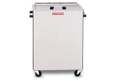 Värmebehållare M2, golvmodell