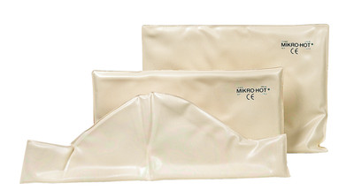 Värmepackningar med gel