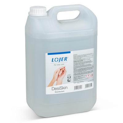 DesiSkin desinfektionsmedel 5 liter
