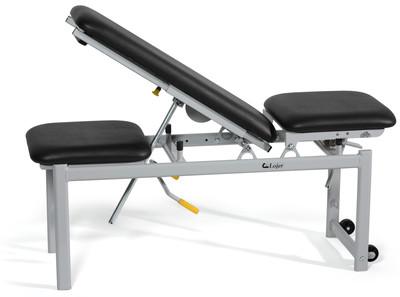 Lojer MTT-Utstyr: 3-Delt Benk