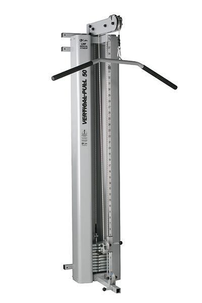 Lojer Vertikaldragapp 50/80/100 kg