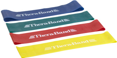 Thera-Band Loops, 4 st