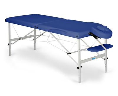 Delta Massagebänk bärbar