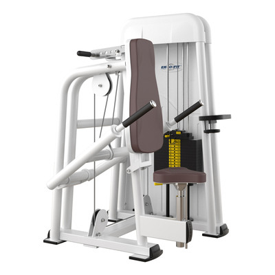 Ergo-Fit Seated Dip 4000, medical