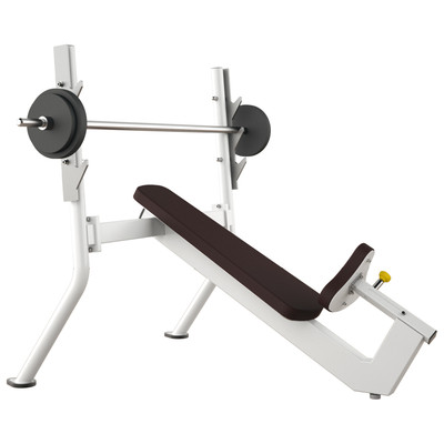 Olympic Incline Bench 4000