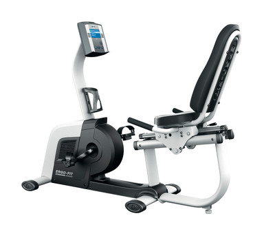 Ergo-Fit Recumbent 4000