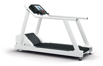 ERGO TRAC ALPIN 4000, medical