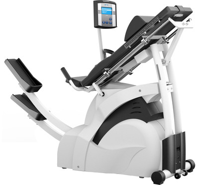 Ergo-Fit Crosstrainer Mix 4000