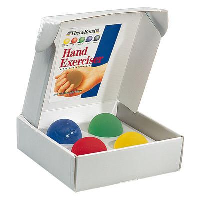 Handträningsbollar