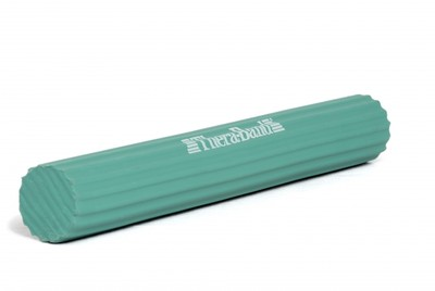 Thera-Band FLEXIBLE EXERCISE BAR GRØNN (MEDIUM)
