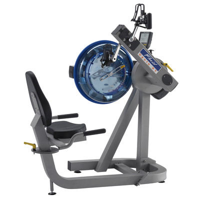 Fluid Cycle X Trainer E720