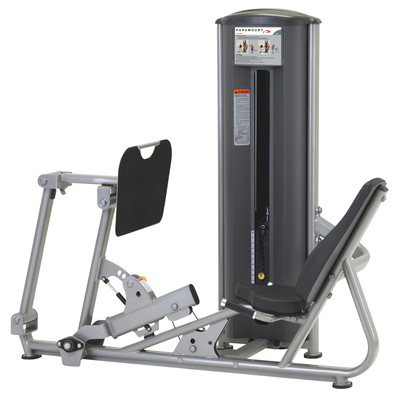 Paramount Leg Press/Calf Press 75 kg