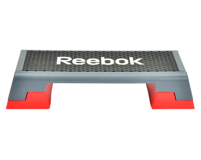 Reebok Step-Up bräda