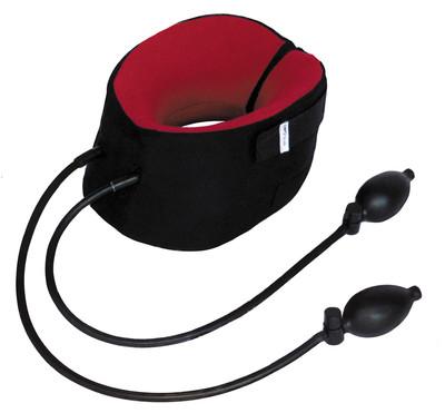 Trac Collar Nacktraktion damstorlek