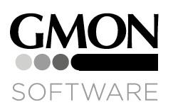 Tanita® Gmon Software Pro
