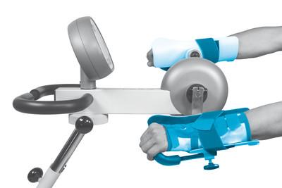 Motomed® Ekstra: Håndfiksering M/Håndmansjett, Par