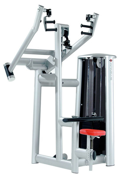 Gym 80 Sygnum Lat Pully - BRUKT