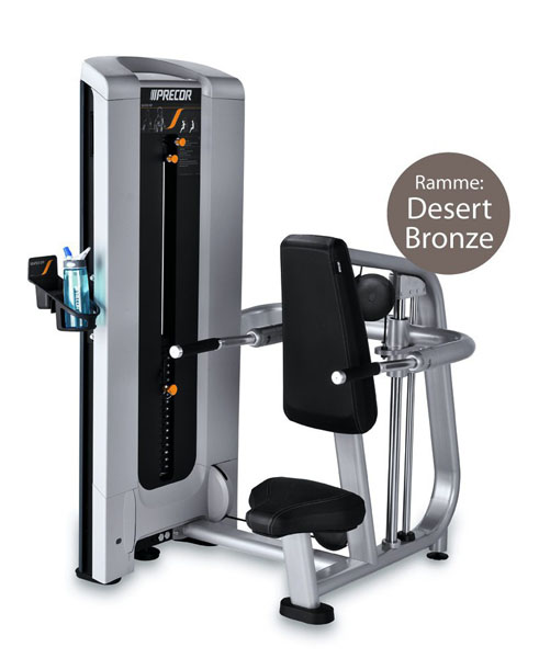 Precor C-Line Seated Dip - Brukt
