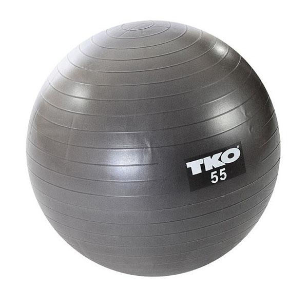 TKO® Fitness Ball 55 cm