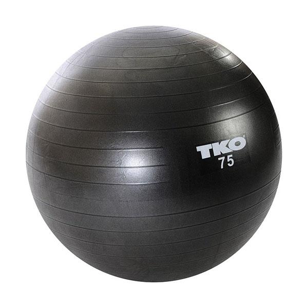 TKO® Fitness Ball 75 cm
