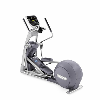 Precor® Efx 835 Dual Action Adj. Crossramp P30