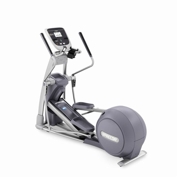 Precor EFX 825 Dual Action P20