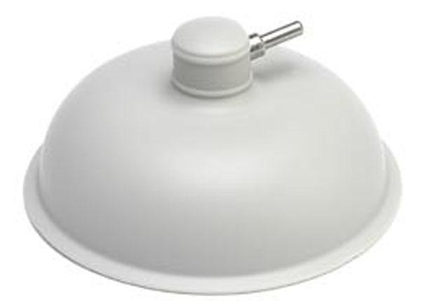Physiomed Ekstra: Vakuumelektrode, Ø 9 Cm