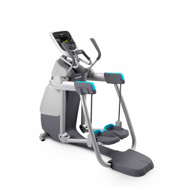 Precor® Amt 835 P30 - With Open Stride