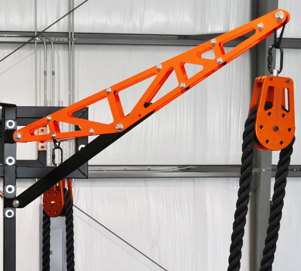 Purmotion™ FTS200 Crane Attachment™