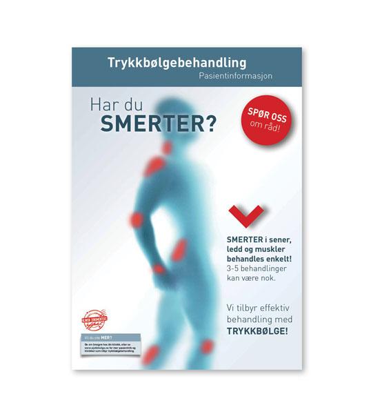 Storz Plakat Pasientinformasjon
