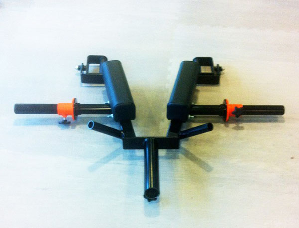 Purmotion™ Weight Pegs For Wishbone