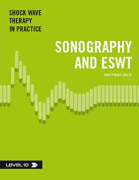 ESWT bok: Sonography and ESWT