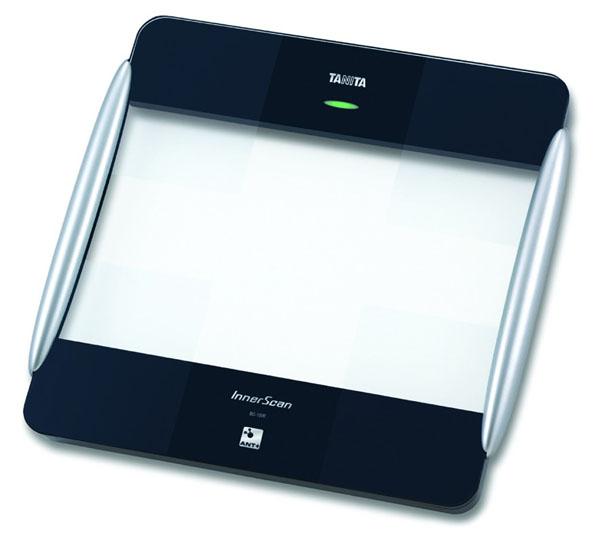 Tanita Bc 1000 inkl. display og USB