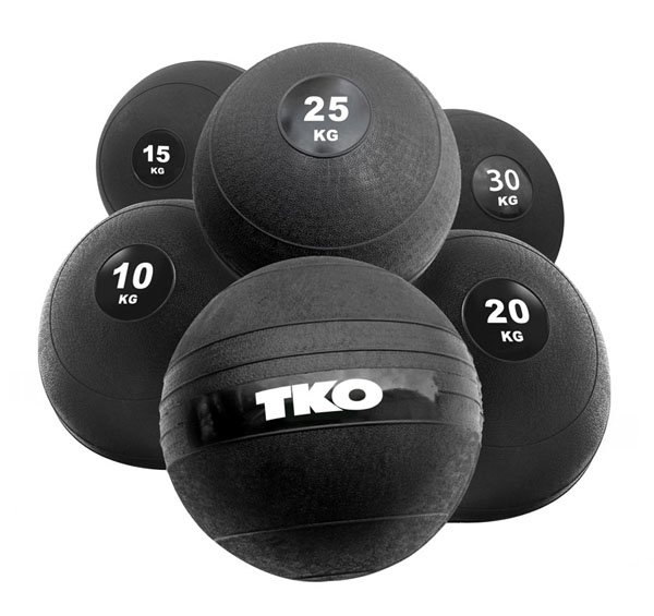 TKO® Slam Ball 20 kg