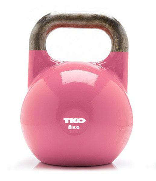 Tko® Competition Kettlebell 8 Kg