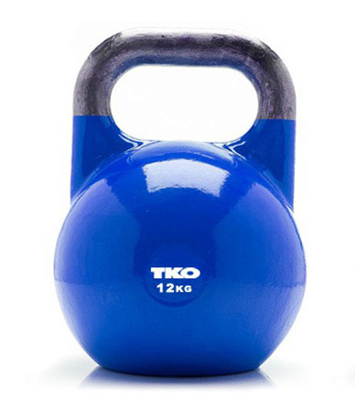 Tko® Competition Kettlebell 12 Kg