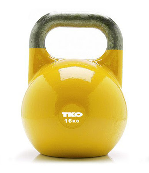 Tko® Competition Kettlebell 16 Kg