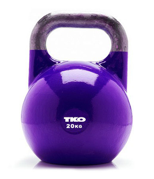 Tko® Competition Kettlebell 20 Kg