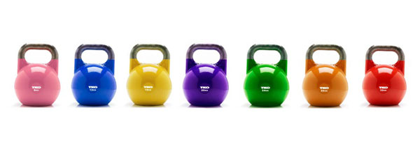 Tko® Competition Kettlebell 24 Kg