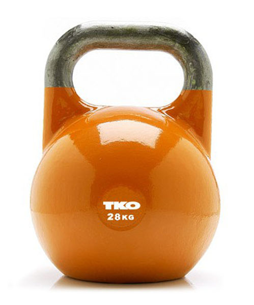 Tko® Competition Kettlebell 28 Kg