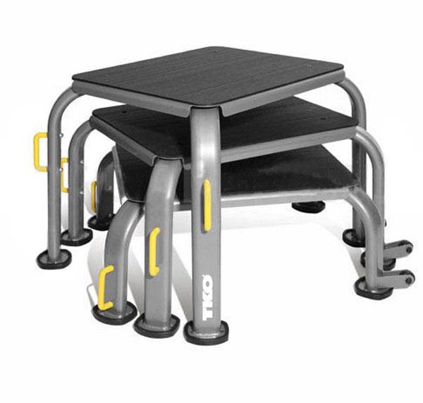TKO® Plyo Platforms - 3 stk