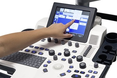 GE Ultraljud LOGIQ F6 R2