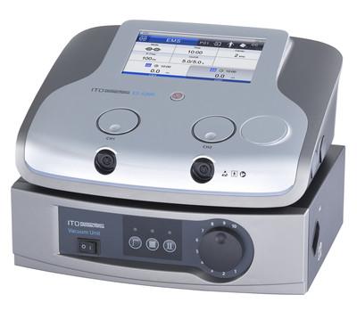 ITO Strömapparat ES-5200