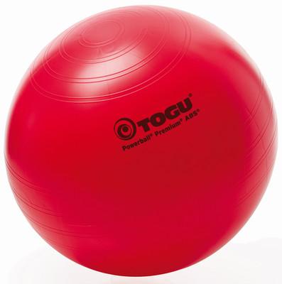 Jumppapallo, 95cm punainen