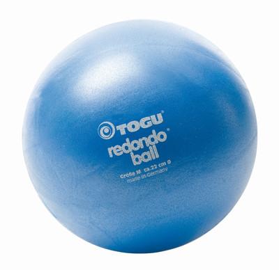 Togu Redondoboll 22 cm, blå