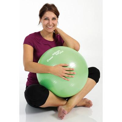 Redondo pallo Plus, 38 cm, vihreä