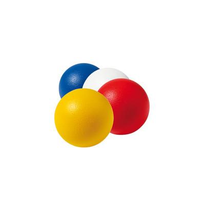Softboll 7 cm, plastbelagd